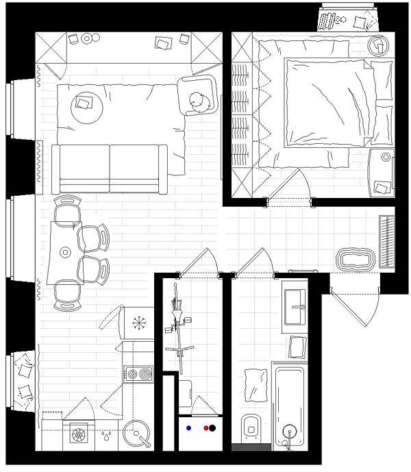 интерьер, арбат, трубниковский, егор, сомов, дизайнер, квартира, проект, скандинавский, план, планировка, заказать, купить, гостиная, студия, спальня, лофт, азия, азиатский, восток, лофТ, фурманный, москва, дизайнер, квартира, диван, двушка,